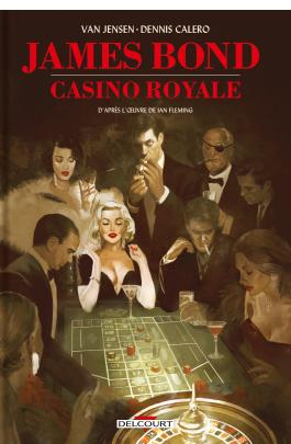 James Bond : Casino Royale