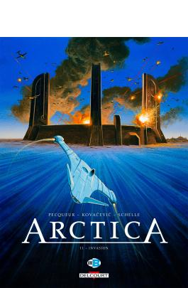 Arctica T11 - Invasion