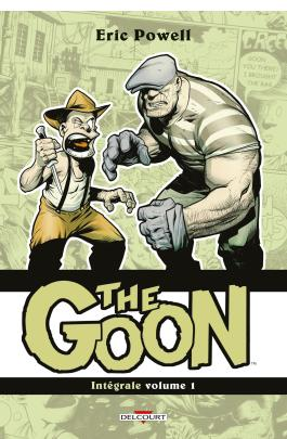 The Goon - Intégrale volume I