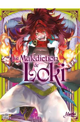 La Malédiction de Loki T06