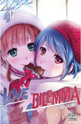 Love X Dilemma T17