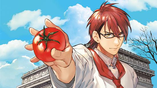 Food Wars ! L'étoile
