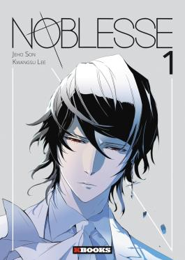 Noblesse T01