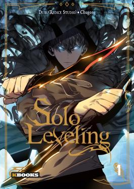 Solo Leveling T01