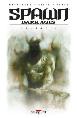 Spawn - Dark Ages T02