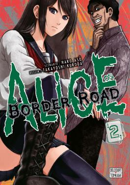 Alice on Border Road T02