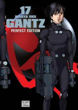 Gantz Perfect T17
