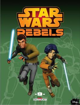 Star Wars - Rebels T09