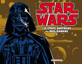 Star Wars - Strips T01