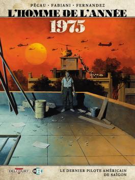 L'Homme de l'année T17 1975