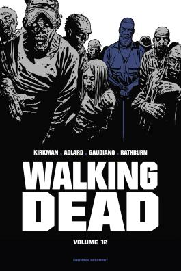 "Walking Dead ""Prestige"" Volume 12"