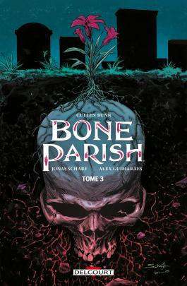 Bone Parish T03