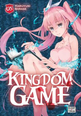 Kingdom Game T05