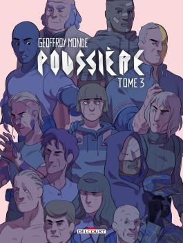 Poussière Tome 3