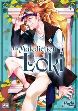 La Malédiction de Loki T04