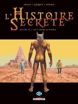 L'Histoire secrète T36 Les 7 tours du diable