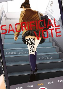 Sacrificial Vote T03