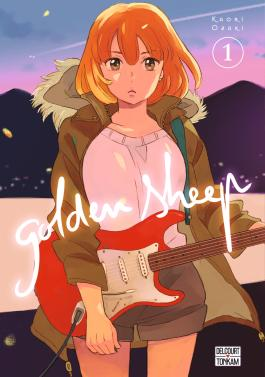 Golden Sheep T01