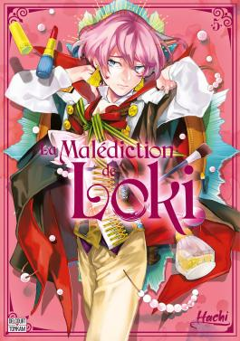 La Malédiction de Loki T05