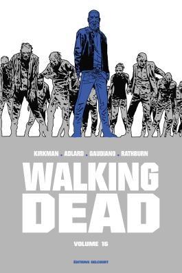 "Walking Dead Prestige"" Volume 16"""