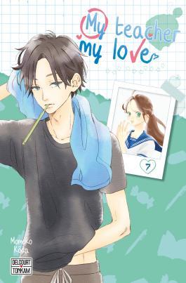 My teacher, my love T07