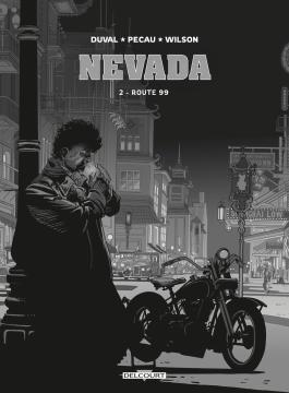 Nevada T02 - Edition NB