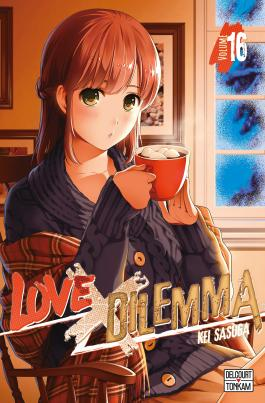 Love X Dilemma T16