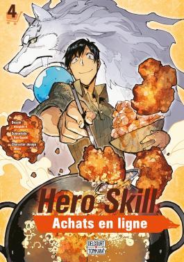 Hero Skill : Achats en ligne T04