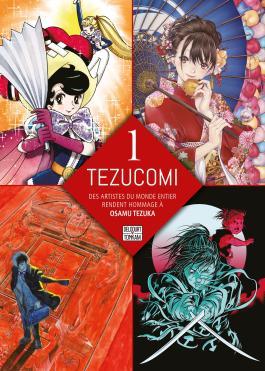 Tezucomi T01
