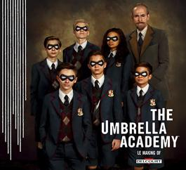 Umbrella Academy - Making Of Making Of