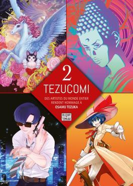Tezucomi T02