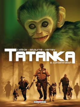 Tatanka T02 Contamination