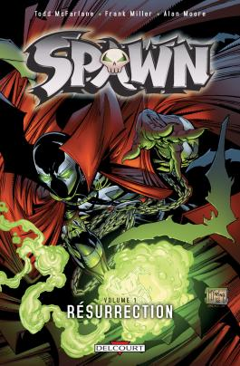 Spawn T01 Résurrection