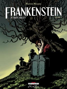 Frankenstein, de Mary Shelley T01