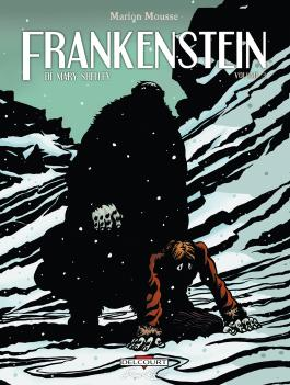 Frankenstein, de Mary Shelley T03