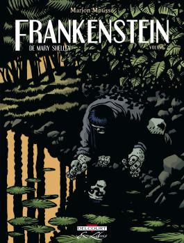 Frankenstein, de Mary Shelley T02