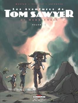 Les Aventures de Tom Sawyer, de Mark Twain T02