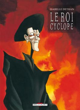 Roi Cyclope - Intégrale