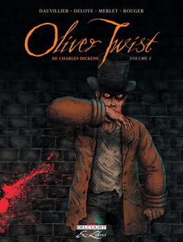 Oliver Twist, de Charles Dickens T05