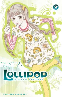 Lollipop T02
