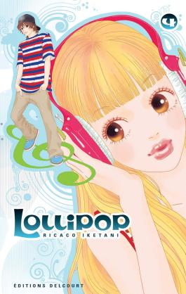 Lollipop T04