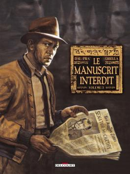 Manuscrit interdit Volume 3 Volume 3