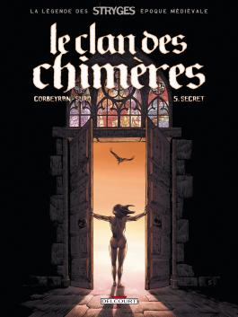 Le Clan des Chimères T05 Secret