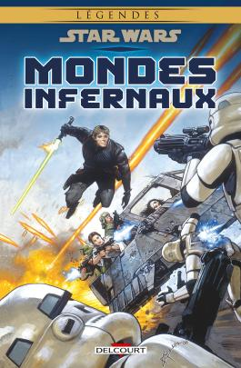 Star Wars - Mondes infernaux