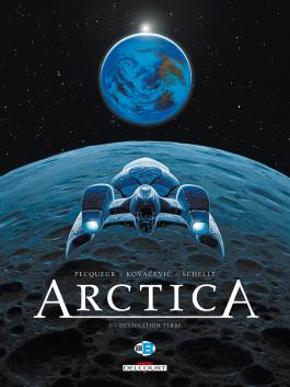 Arctica T05 Destination Terre