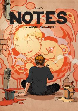 Notes T06 Debout mes globules !