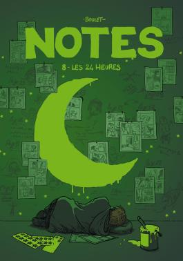 Notes T08 Les 24 heures
