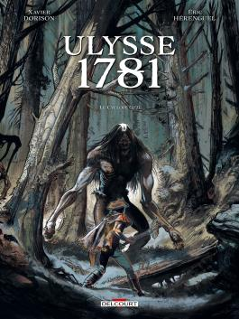 Ulysse 1781 T02 Le Cyclope 2/2