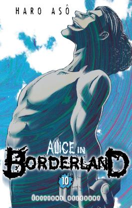 Alice in Borderland T10