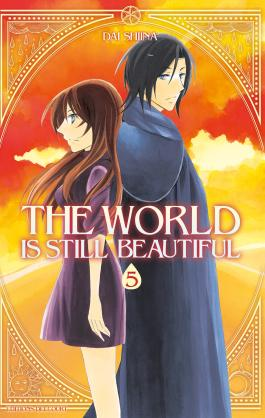 The World is still beautiful T05